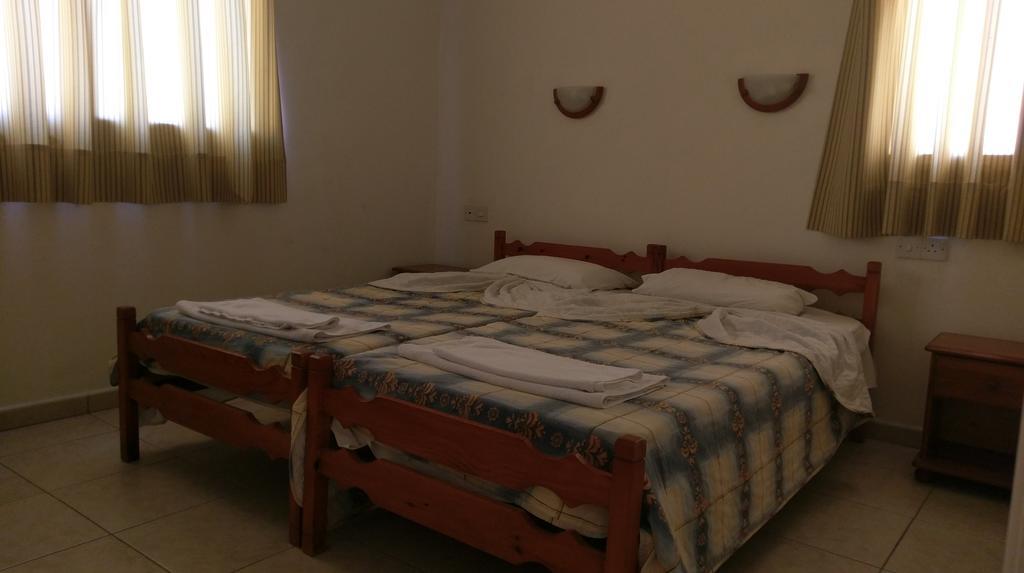 New York Plaza Hotel Apartments Кипр цены
