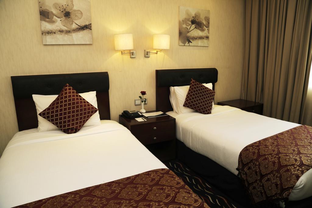 Cassels Al Barsha Hotel, фотографии