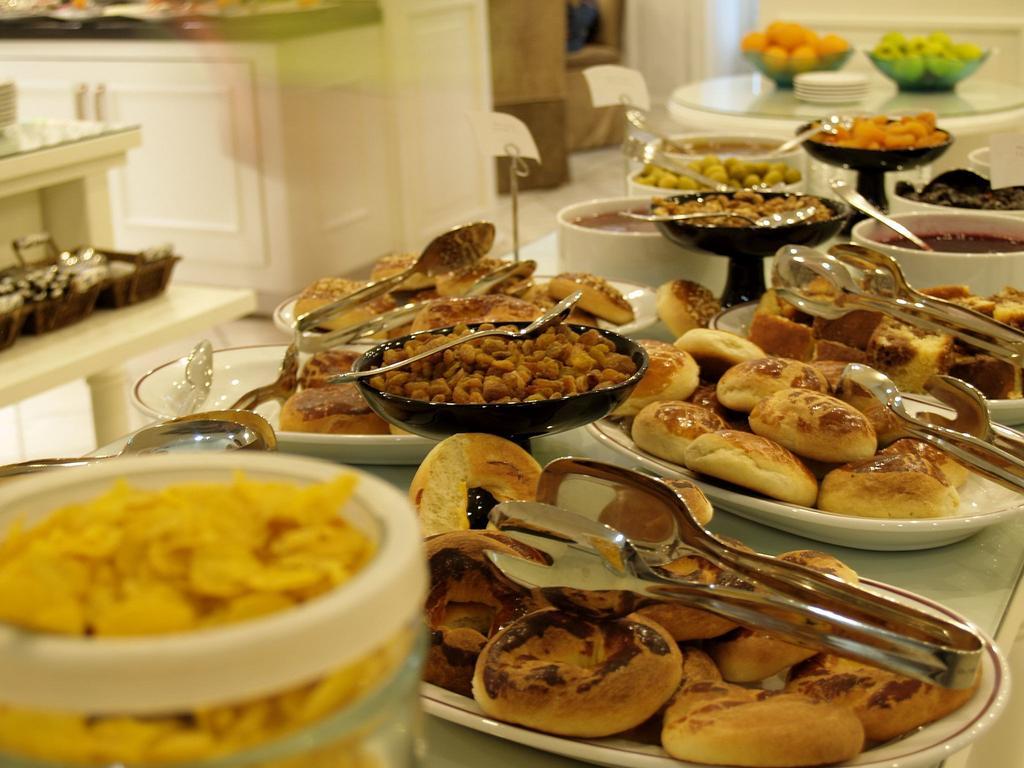 Горящие туры в отель Avicenna Hotel Стамбул Турция