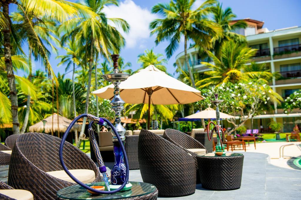 Туры в отель Eden Resort & Spa Берувела Шри-Ланка