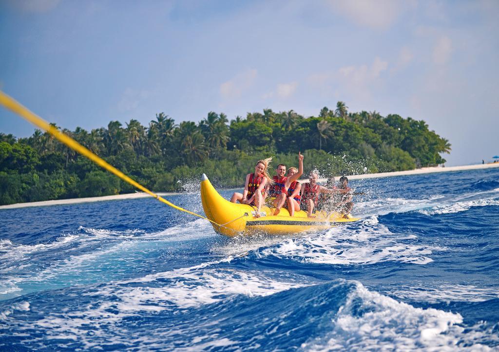 Мальдивы Malahini Kuda Bandos