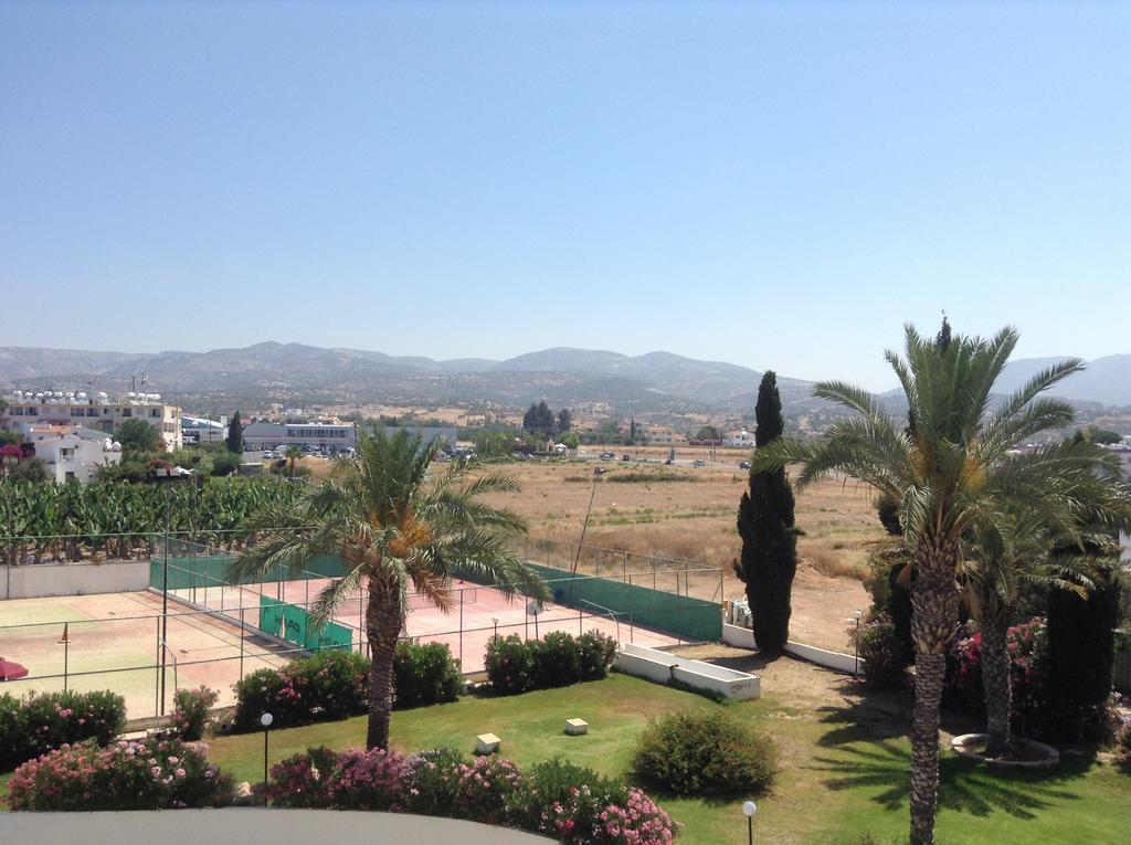 Crown Resort Horizon Hotel, Пафос