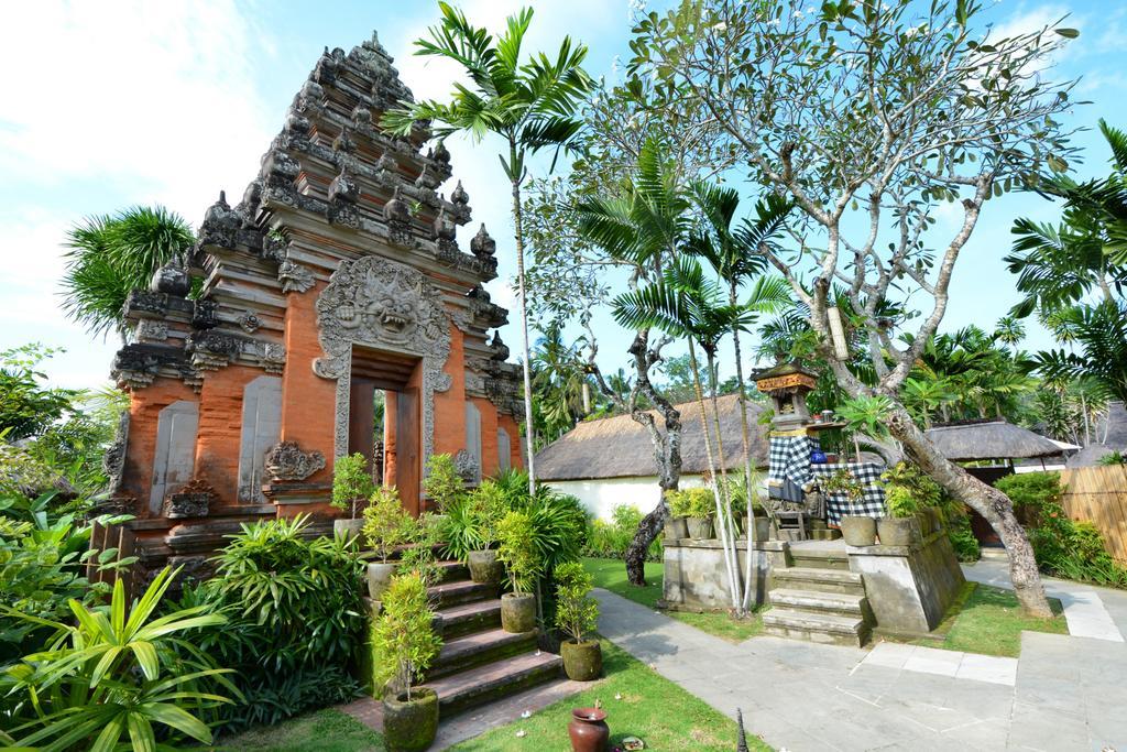 Отзывы гостей отеля Belmond Jimbaran Puri