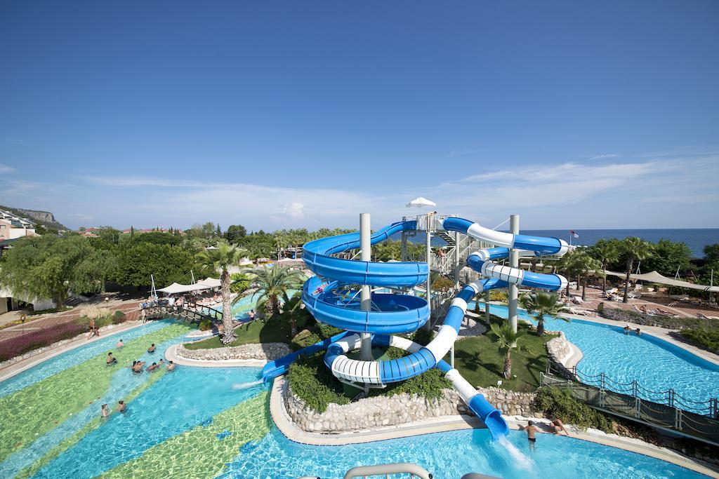 Відгуки туристів Limak Limra Hotel & Resort