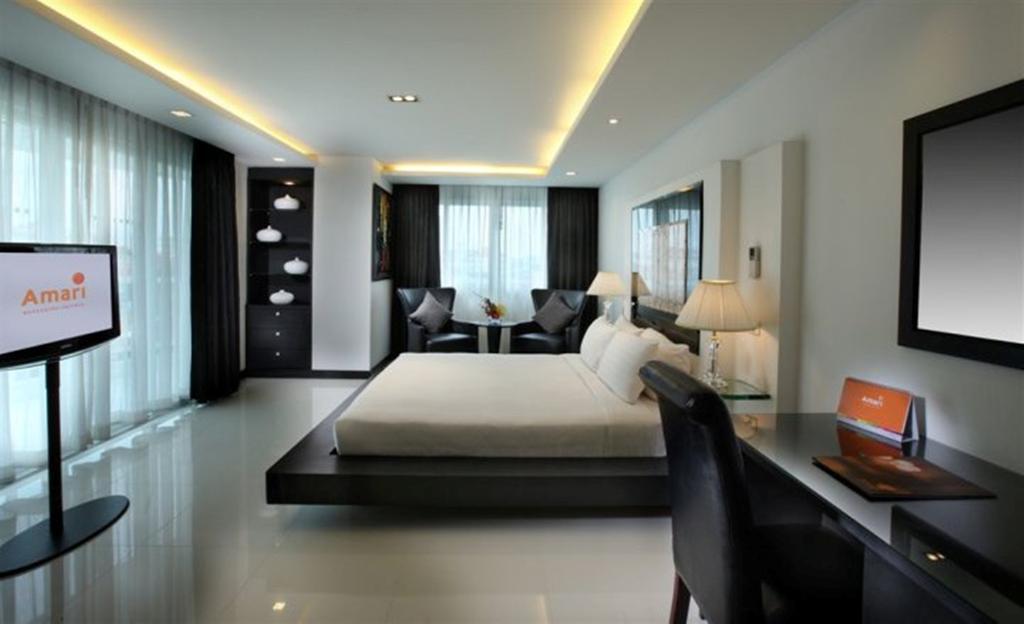 Таиланд Amari Nova Suites