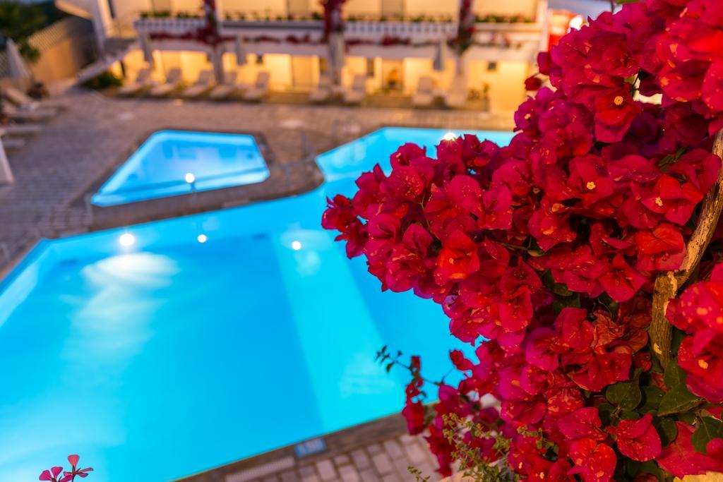 Ariadne Hotel-Apartments, Ханья, фотографии туров