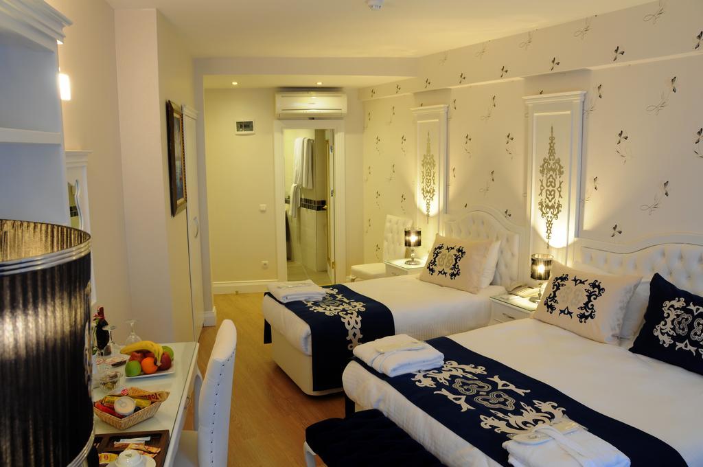 Отель, 4, Sarnic Premier Hotel