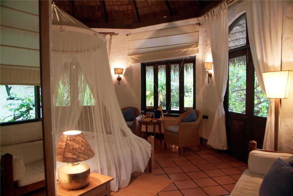 Отдых в отеле Coco Palm Dhuni Kolhu Resort & Spa
