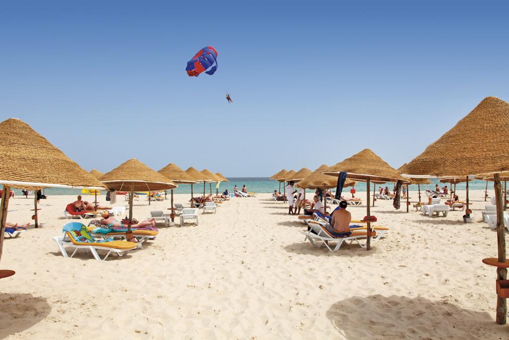 Туры в отель Club Hotel Tropicana Монастир Тунис