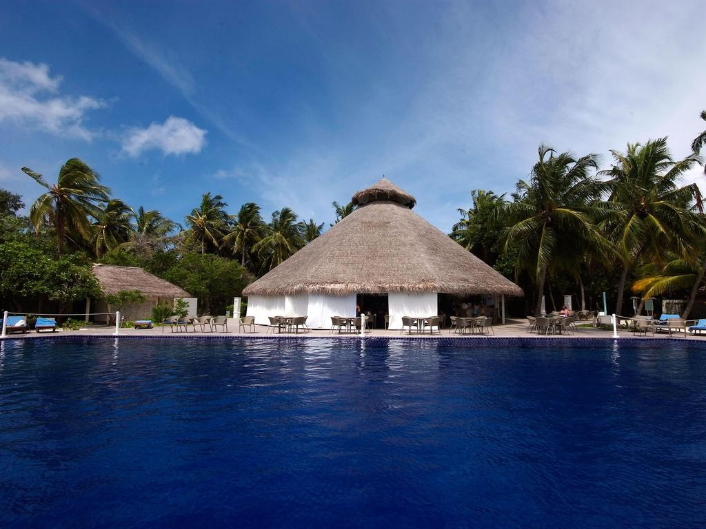 Ари & Расду Атоллы Ellaidhoo Maldives by Cinnamon (ex.Chaaya Reef Ellaidhoo)