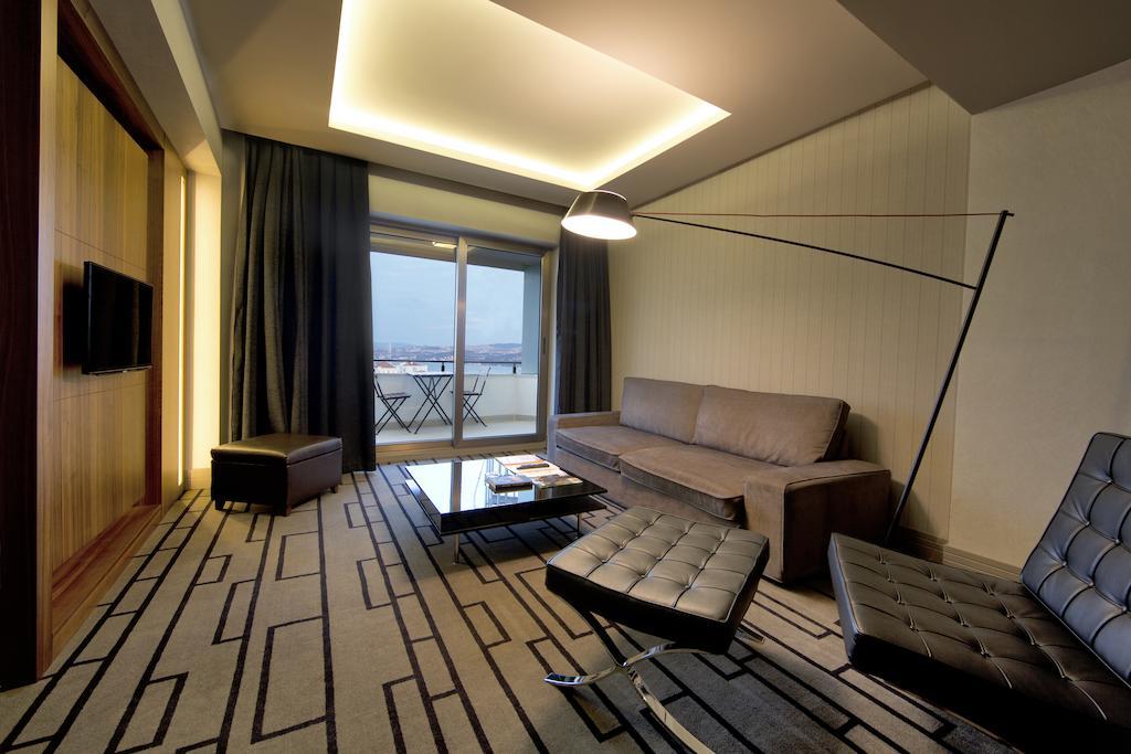 Cihangir Hotel, Стамбул, Турция, фотографии туров