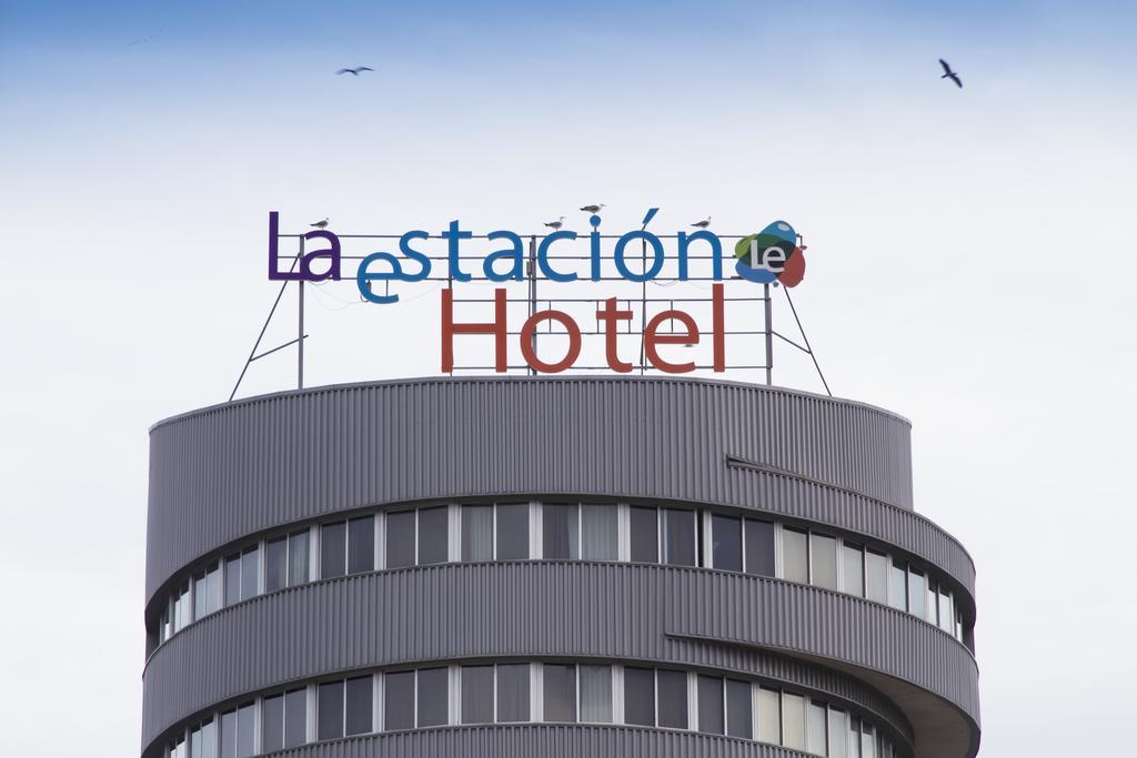 Горящие туры в отель La Estacion Коста-Бланка