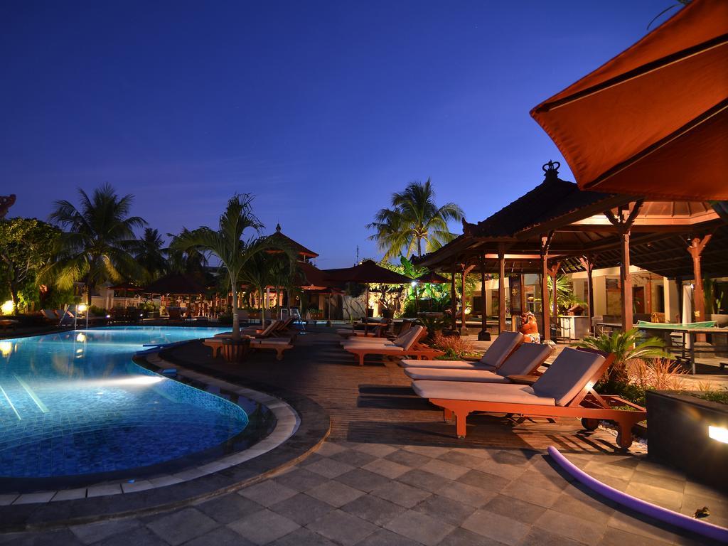 Sol House Bali Kuta, Кута цены
