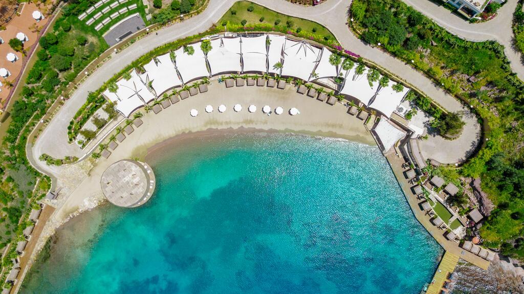 Горящие туры в отель Lux Bodrum Resort & Residences Бодрум Турция