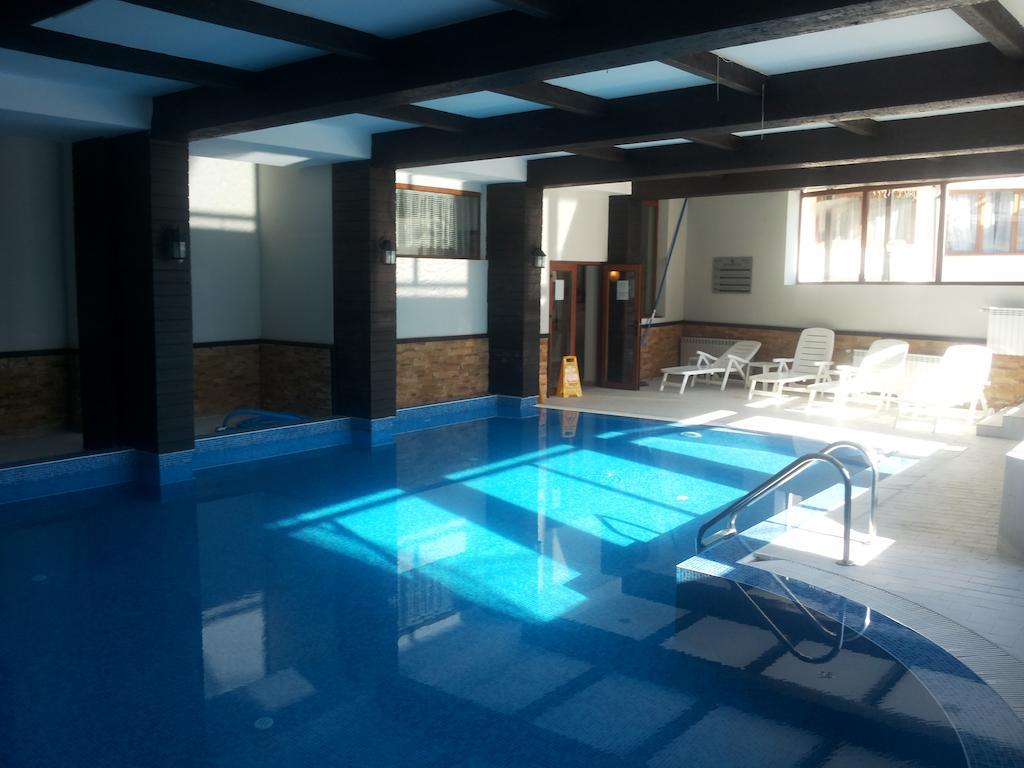Отзывы про отдых в отеле, All Seasons Club Apart-Hotel