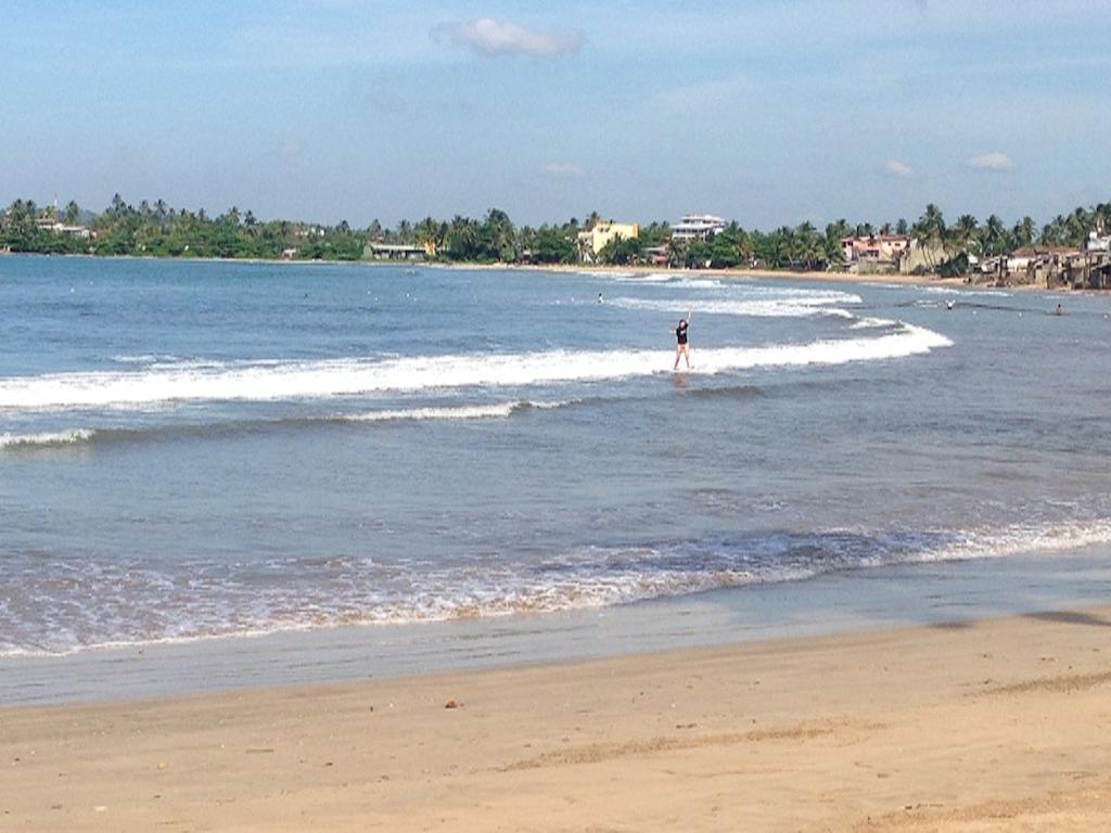Горящие туры в отель Coco Bay Unawatuna