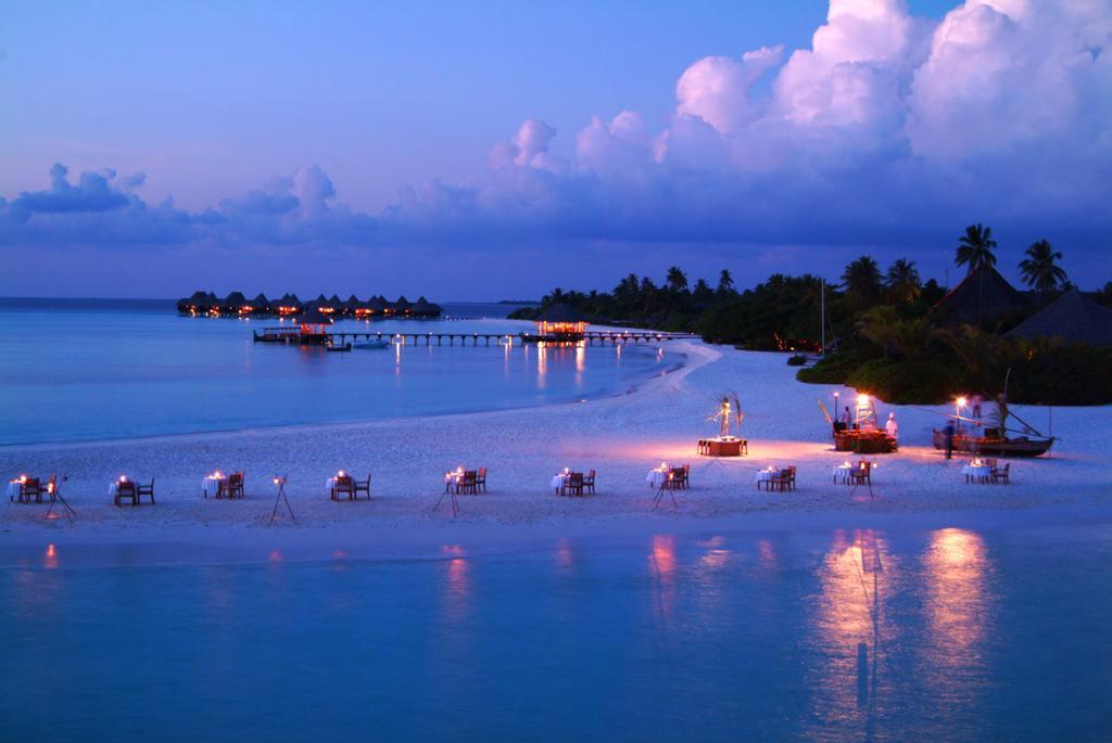 Фото отеля Coco Palm Dhuni Kolhu Resort & Spa
