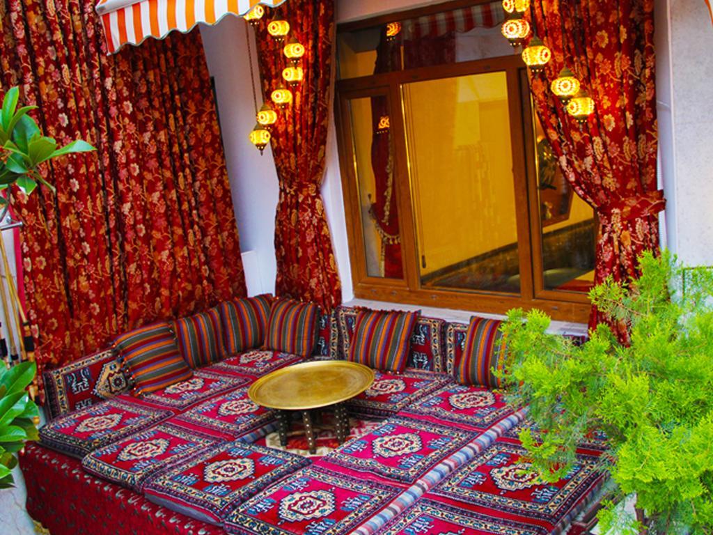 Hamidiye Hotel, 4