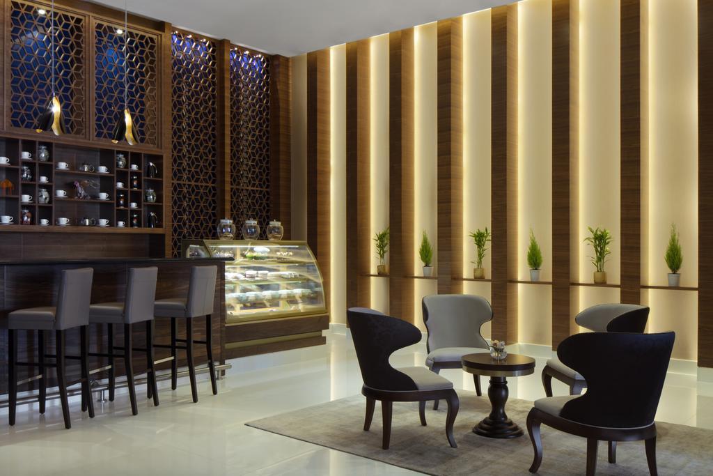 Фото отеля Radisson Blu Hotel Dubai Waterfront