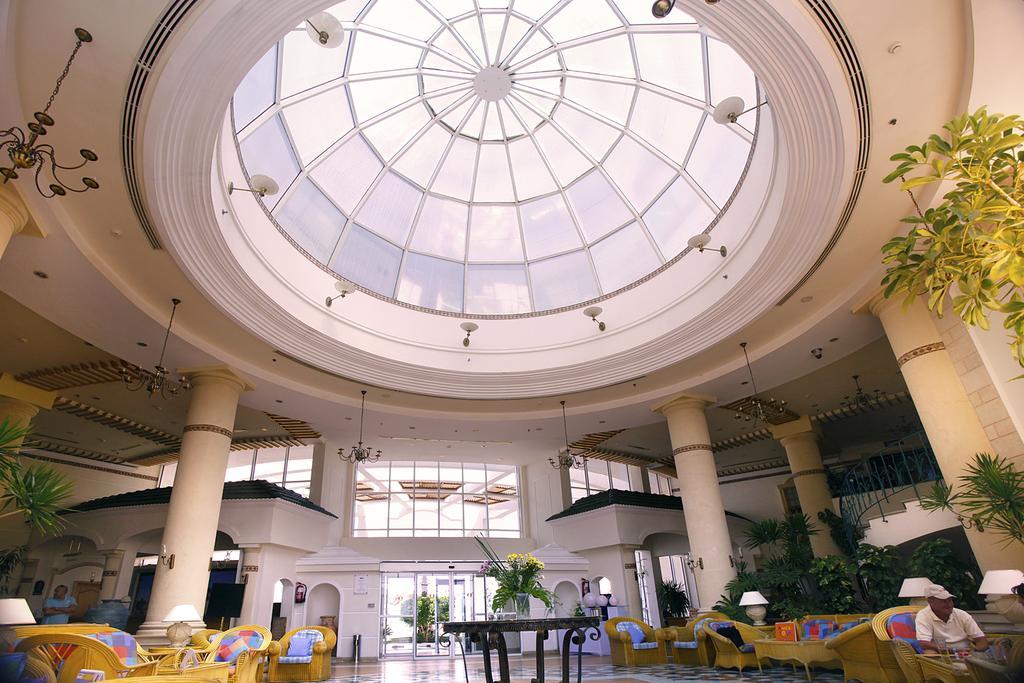 Фото отеля Cyrene Sharm Hotel