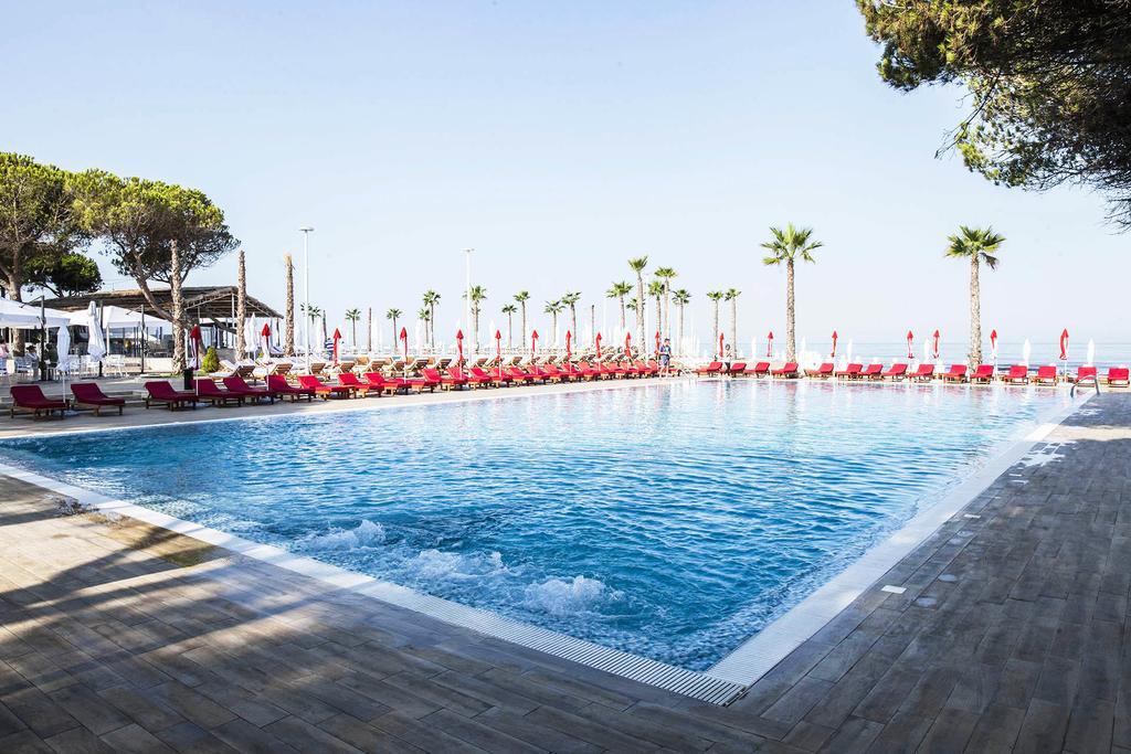 Відгуки туристів Prestige Hotel