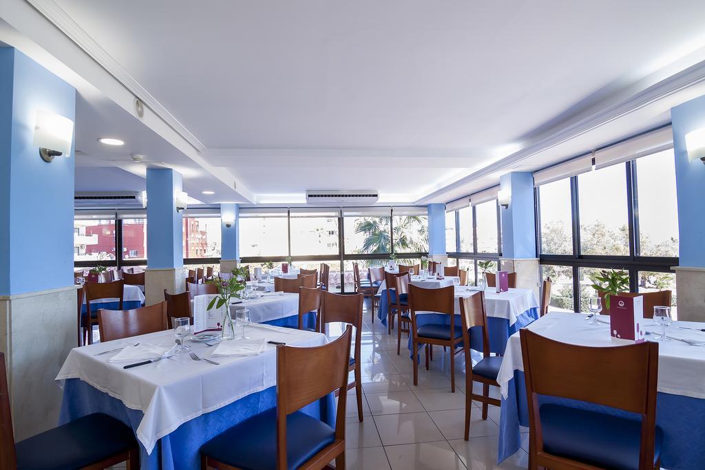 Отзывы об отеле Playas de Torrevieja