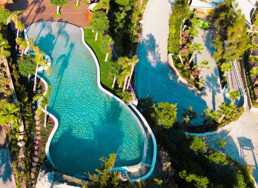 Lux Bodrum Resort & Residences, Бодрум