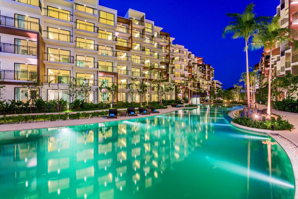 Отзывы об отеле Centra Maris Resort Jomtien