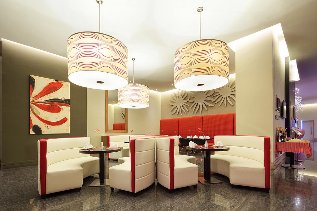 Ibis Hotel Mall Of The Emirates, 3
