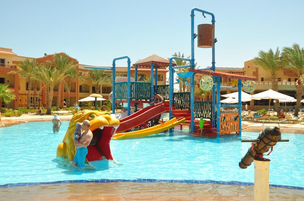 Regency Plaza Aqua Park & Spa Resort, Шарм-ель-Шейх, фотографії турів