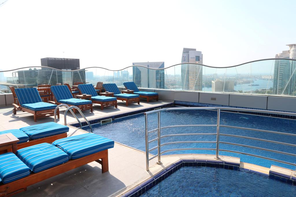 Samaya Hotel Deira, ОАЭ, Дубай (город)