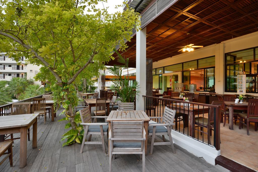 Wongamat Privacy Residence, развлечения
