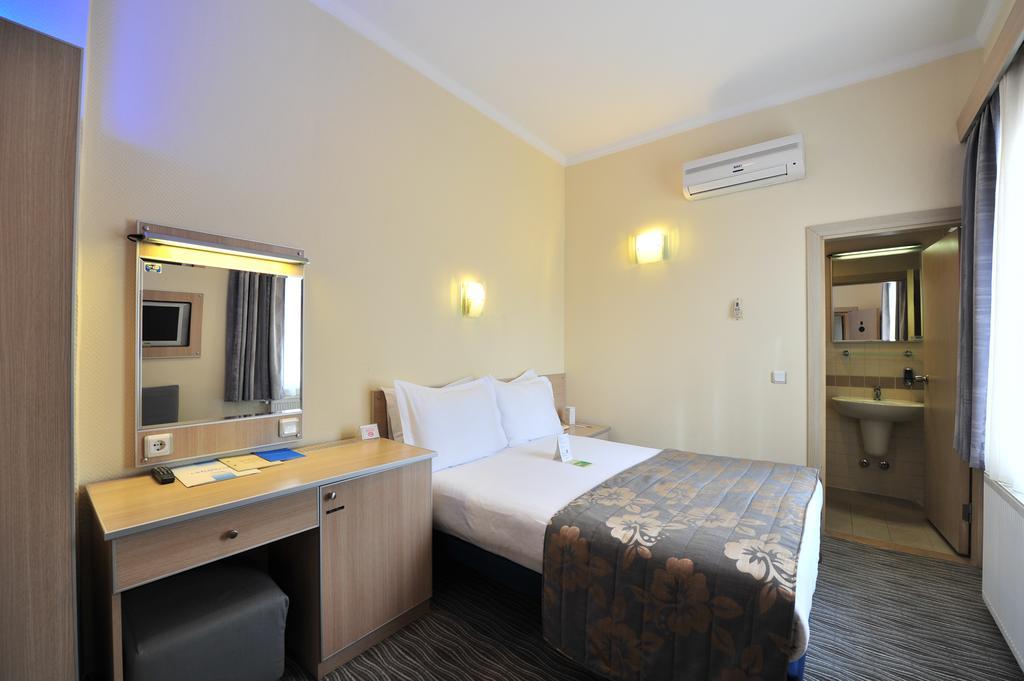 Olimpiyat Hotel, Стамбул, Турция, фотографии туров