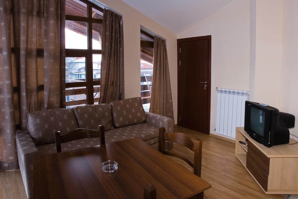 Болгария Belmont Apart-Hotel