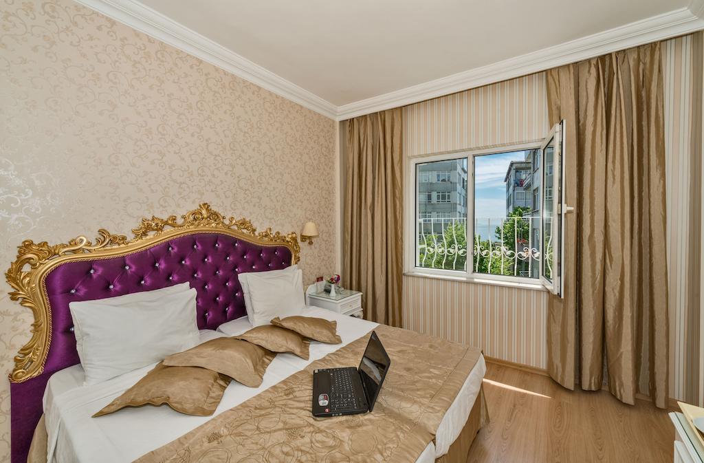 Стамбул Santa Sophia Hotel цены