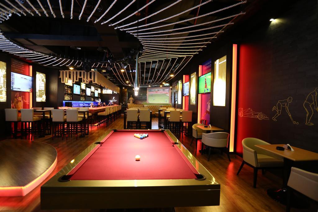 Grand Excelsior Hotel Bur Dubai, фотографії