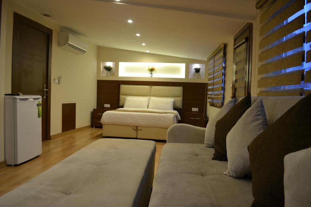 Отдых в отеле Seven Days Hotel Istambul  Стамбул Турция