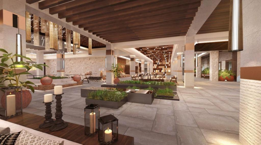 Отзывы туристов Lopesan Costa Bavaro Resort Spa & Casino