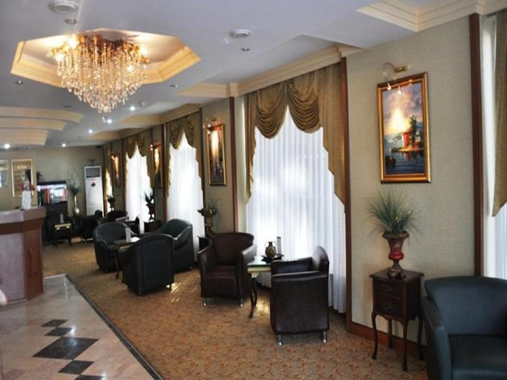Туры в отель Kaya Madrid Hotel Аксарай Турция