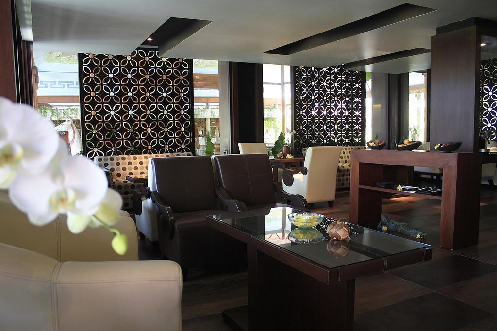 Отдых в отеле Melia Bali
