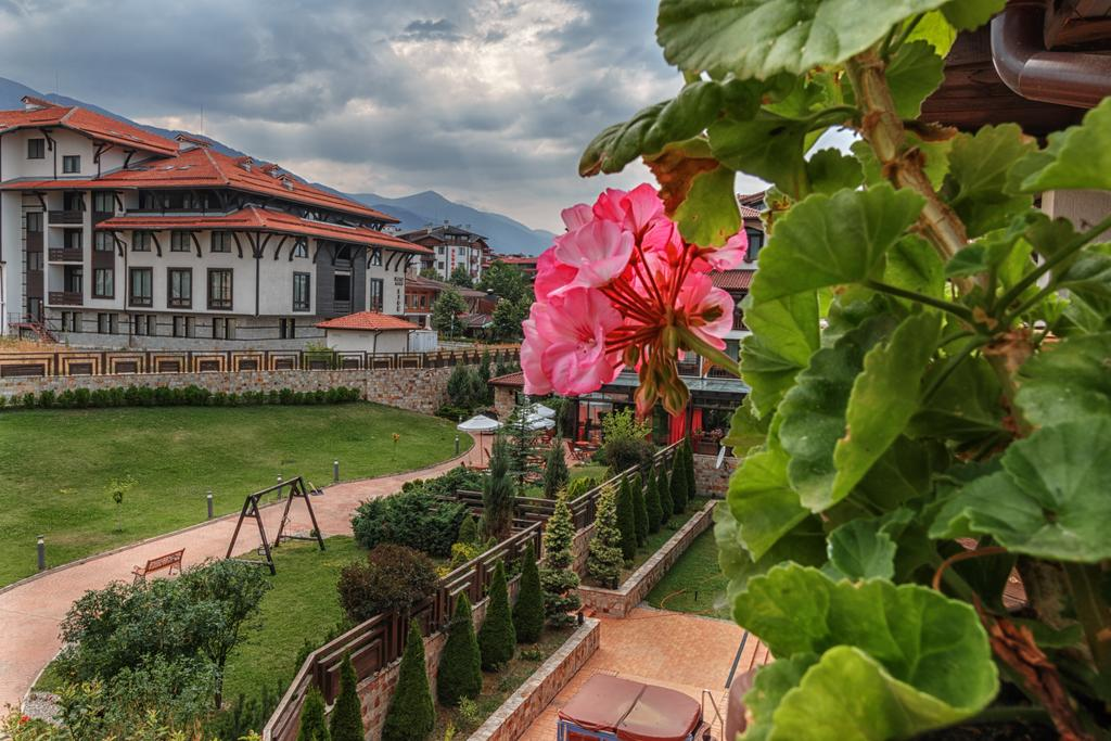 Отель, 4, Mpm Perun Lodge