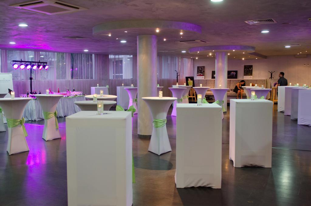 Тури в готель Atlantis Resort & Spa Сарафово