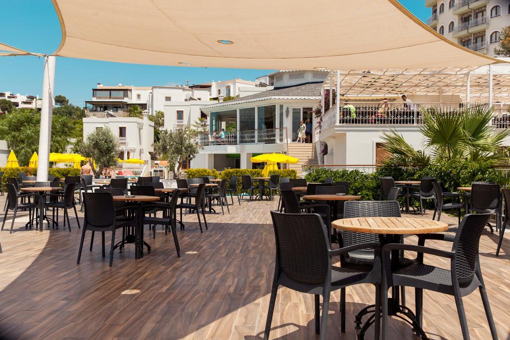 Riva Bodrum Resort (ex. Art Bodrum Hotel), Бодрум ціни