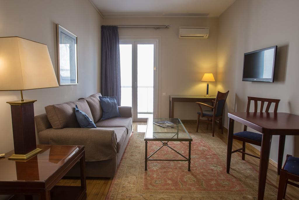 Горящие туры в отель Delice Hotel Apartments
