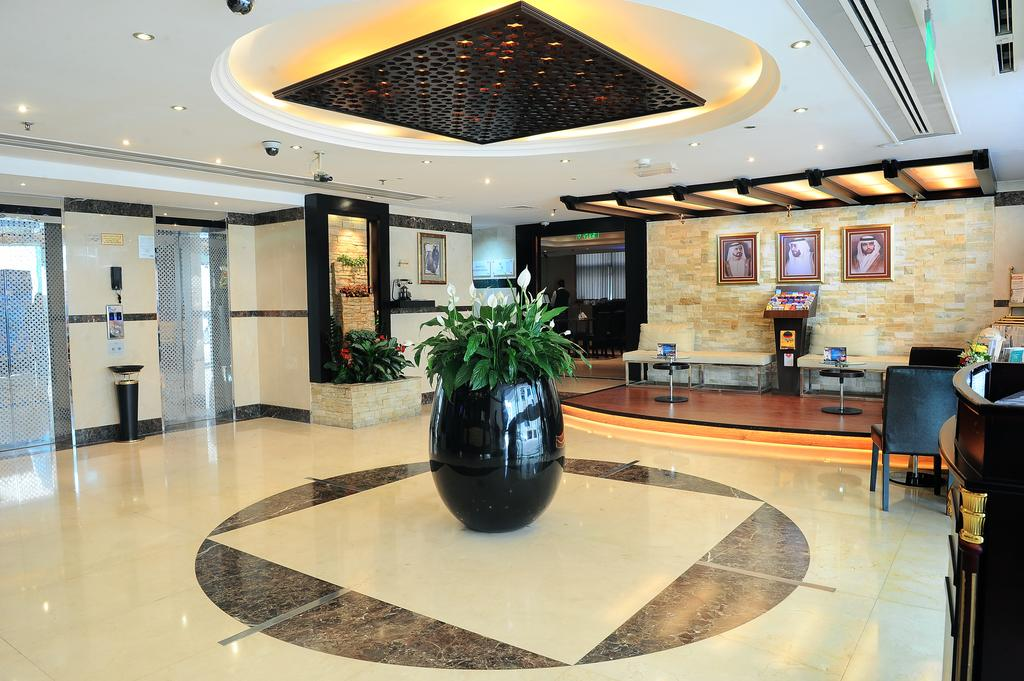 Signature Inn Hotel Al Riqqa цена