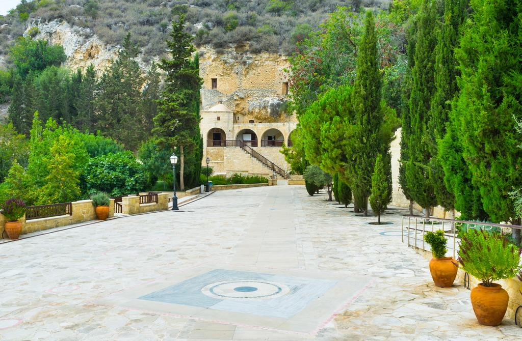 Кипр Club St George Apts