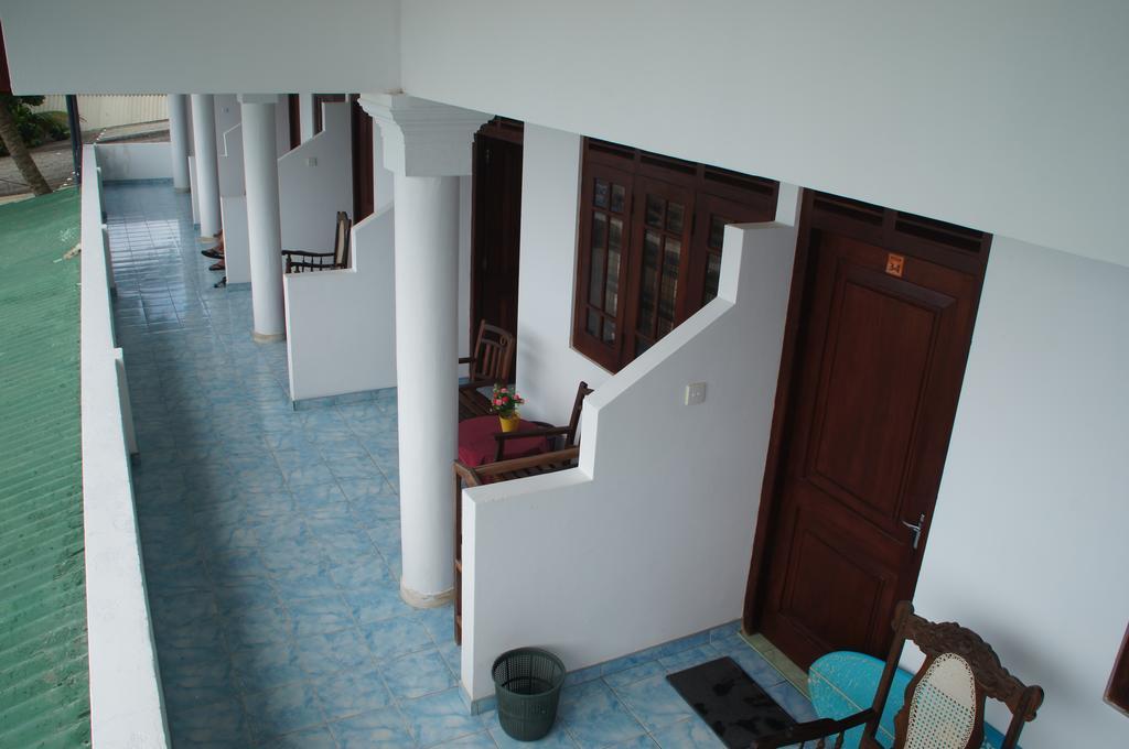 Туры в отель Rita'S Hotel Хиккадува