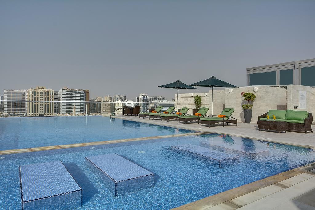 Отель, 4, Al Khoory Atrium Hotel