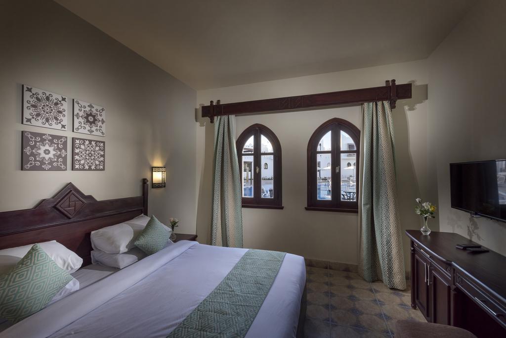 Фото отеля Mazar Resort & Spa