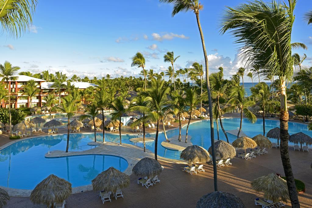Відгуки про готелі Iberostar Dominicana